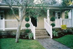 New Orleans Landscaping Ideas 2018